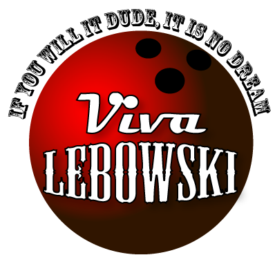 Bowling, Music, Merriment and a screening of The Big Lebowski: Viva Lebowski on February 21, 2015